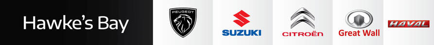 Welcome to Hawke's Bay Peugeot Suzuki & Citroën 400 Queen Street West Hastings (06) 8763142